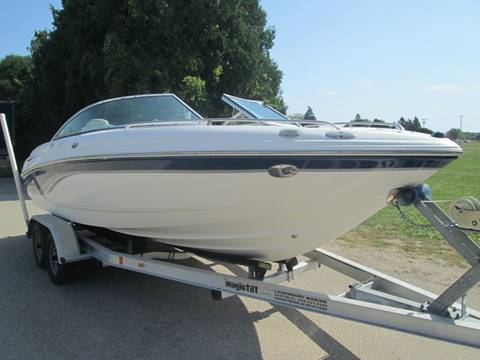 2003 Chaparral 200 SSI for sale in Madison, WI