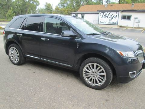 2014 Lincoln MKX for sale in Madison, WI