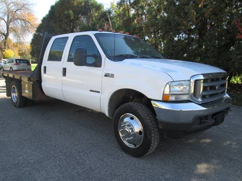 1999 Ford F-450 Super Duty for sale in Madison, WI
