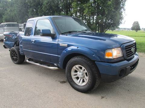 2009 Ford Ranger for sale in Madison, WI