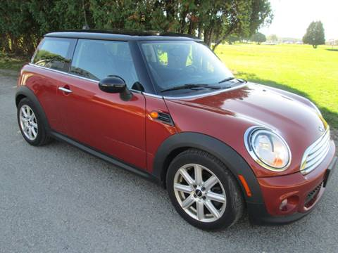 2011 MINI Cooper for sale in Madison, WI