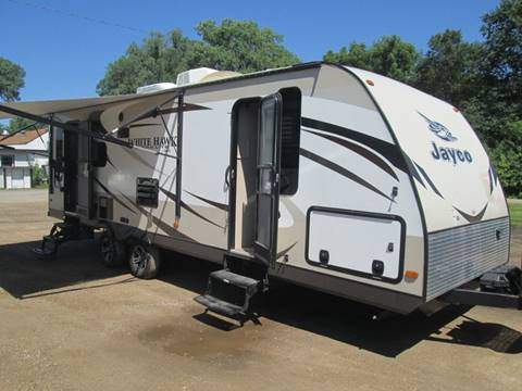 2015 Jayco 27 DSRL for sale in Madison, WI