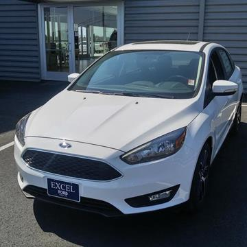 2017 Ford Focus for sale in Cabot, AR