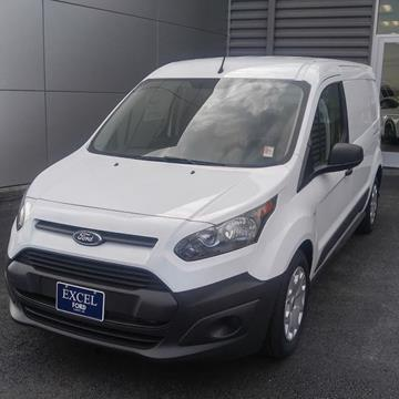 2017 Ford Transit Connect Cargo for sale in Cabot, AR