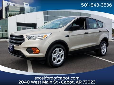 2017 Ford Escape for sale in Cabot, AR