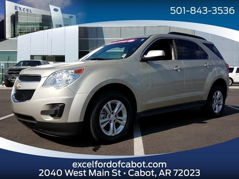2014 Chevrolet Equinox for sale in Cabot, AR