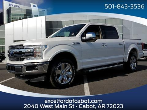 2018 Ford F-150 for sale in Cabot, AR
