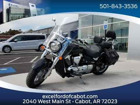2008 Suzuki Boulevard  for sale in Cabot, AR