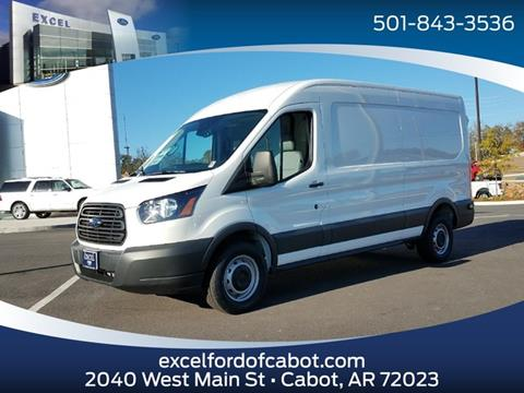2018 Ford Transit Cargo for sale in Cabot, AR