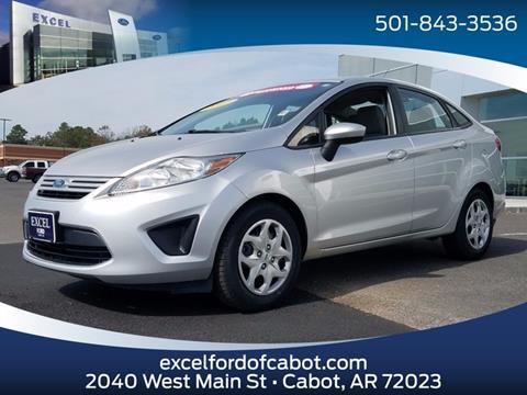 2011 Ford Fiesta for sale in Cabot, AR