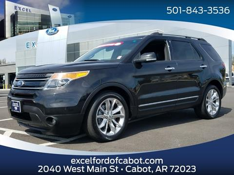 2013 Ford Explorer for sale in Cabot, AR