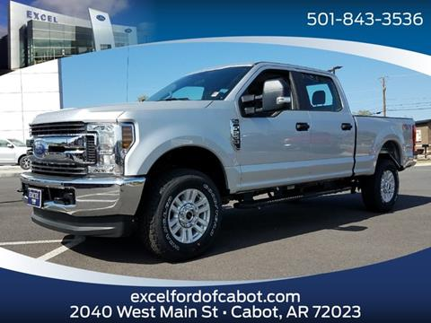 2018 Ford F-250 Super Duty for sale in Cabot, AR