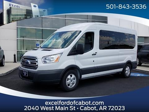 2018 Ford Transit Passenger for sale in Cabot, AR