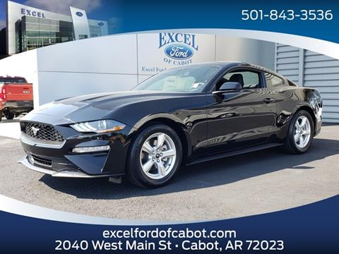 2019 Ford Mustang for sale in Cabot, AR