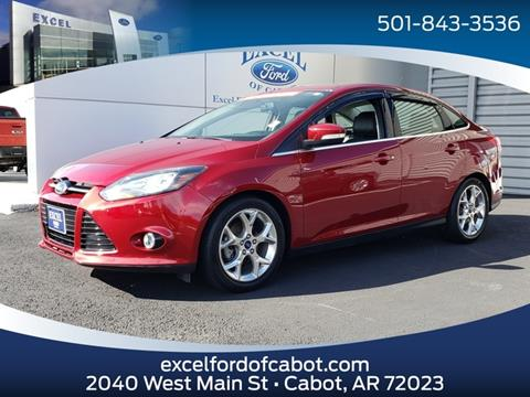 2014 Ford Focus for sale in Cabot, AR