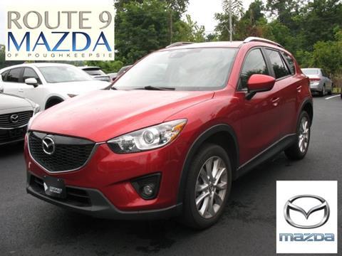 2015 Mazda CX-5 for sale in Poughkeepsie NY