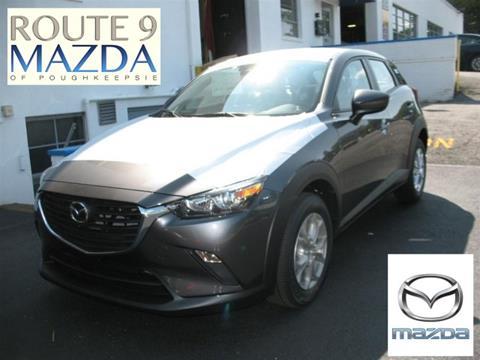 2018 Mazda CX-3 for sale in Poughkeepsie NY