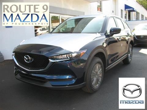 2017 Mazda CX-5 for sale in Poughkeepsie NY