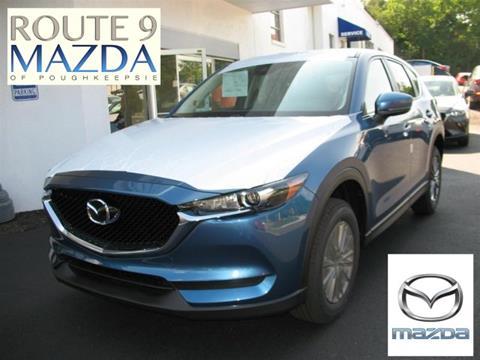 2017 Mazda CX-5 for sale in Poughkeepsie, NY