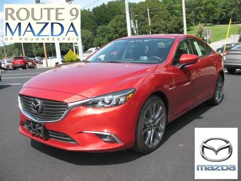2016 Mazda MAZDA6 for sale in Poughkeepsie, NY