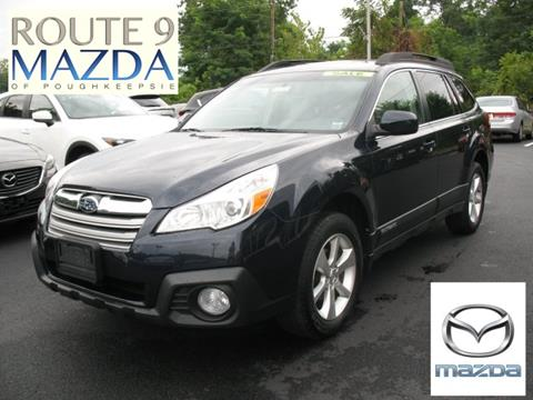 2013 Subaru Outback for sale in Poughkeepsie, NY