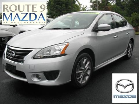 2014 Nissan Sentra for sale in Poughkeepsie NY