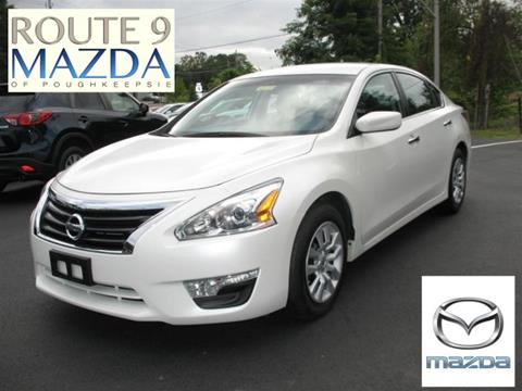 2014 Nissan Altima for sale in Poughkeepsie NY