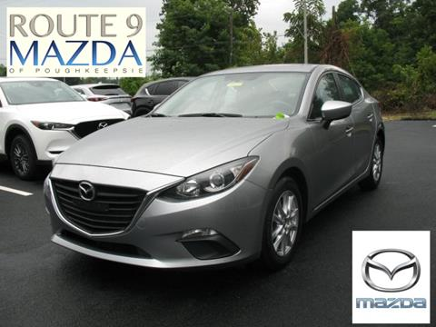 2016 Mazda MAZDA3 for sale in Poughkeepsie NY