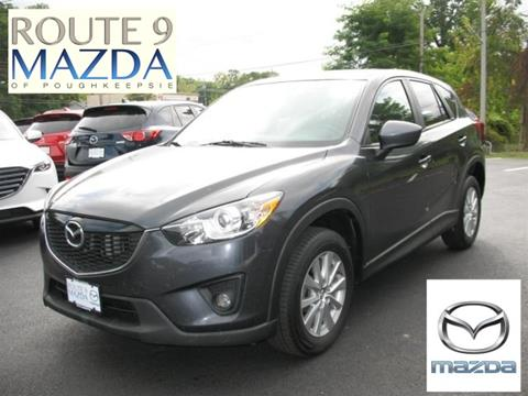 2015 Mazda CX-5 for sale in Poughkeepsie, NY