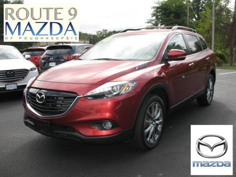 2014 Mazda CX-9 for sale in Poughkeepsie NY