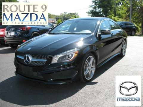 2014 Mercedes-Benz CLA for sale in Poughkeepsie, NY