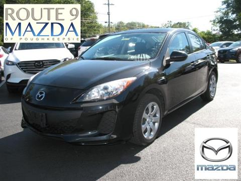 2013 Mazda MAZDA3 for sale in Poughkeepsie NY