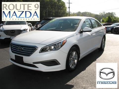2016 Hyundai Sonata for sale in Poughkeepsie, NY