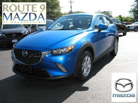 2016 Mazda CX-3 for sale in Poughkeepsie, NY