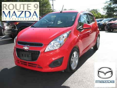 2013 Chevrolet Spark for sale in Poughkeepsie NY