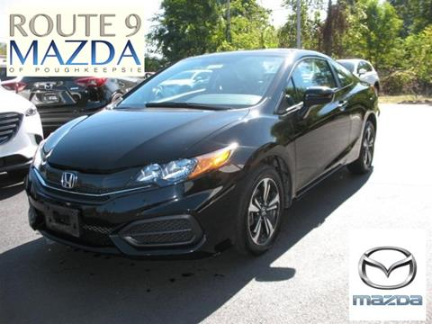 2015 Honda Civic for sale in Poughkeepsie, NY