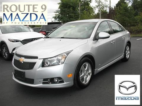 2012 Chevrolet Cruze for sale in Poughkeepsie, NY