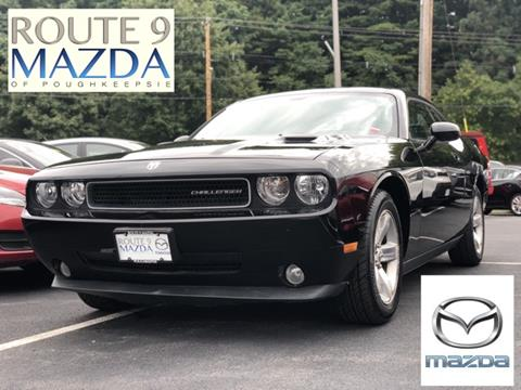 2009 Dodge Challenger for sale in Poughkeepsie, NY