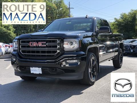 2019 GMC Sierra 1500 Limited for sale in Poughkeepsie, NY