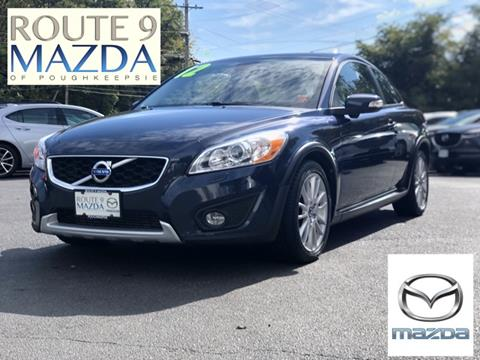 2012 Volvo C30 for sale in Poughkeepsie, NY