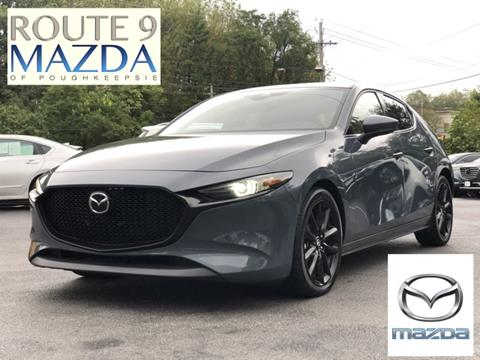 2019 Mazda Mazda3 Hatchback for sale in Poughkeepsie, NY
