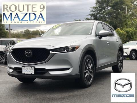 2018 Mazda CX-5 for sale in Poughkeepsie, NY