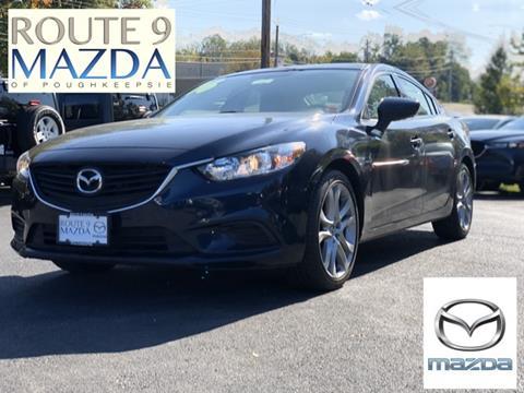 2016 Mazda MAZDA6 for sale in Poughkeepsie, NY