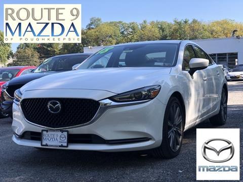 2018 Mazda MAZDA6 for sale in Poughkeepsie, NY