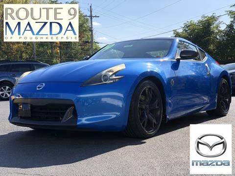 2009 Nissan 370Z for sale in Poughkeepsie, NY