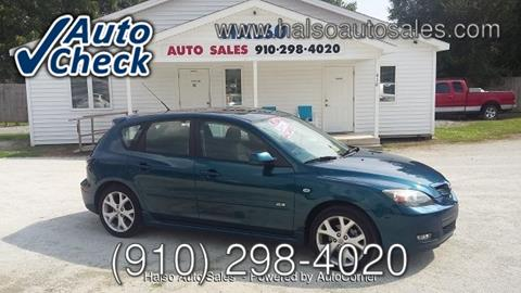 2007 Mazda MAZDA3 for sale in Goldsboro NC
