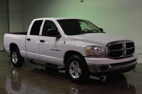 2006 Dodge Ram Pickup 1500 for sale in North Las Vegas, NV