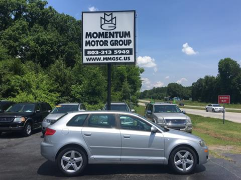 2006 Audi A3 for sale in Lancaster, SC