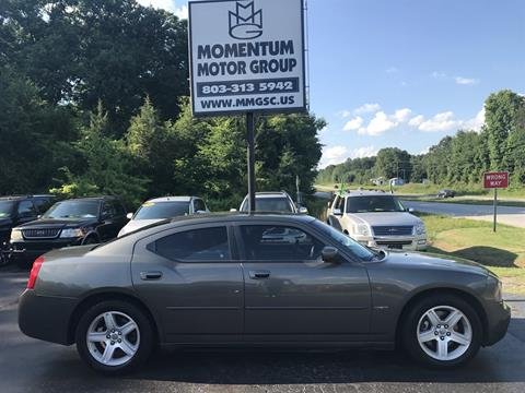 2009 Dodge Charger for sale in Lancaster, SC