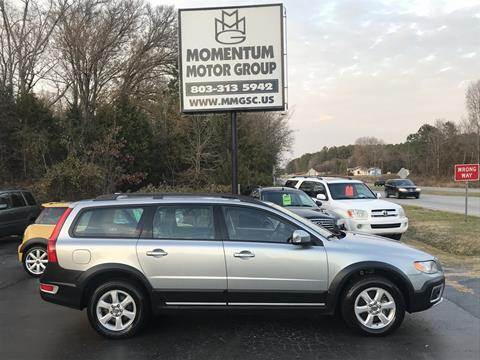 Volvo Xc70 For Sale In South Carolina Carsforsale Com